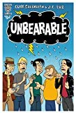 img - for Unbearable (Crucial Comics) book / textbook / text book
