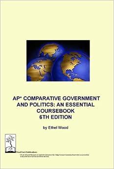 essentials of comparative politics 5th edition pdf free