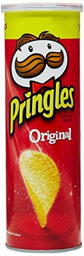 Kellogg's Potato Pringles Chips, 110g@96 Rs [Mrp:-99