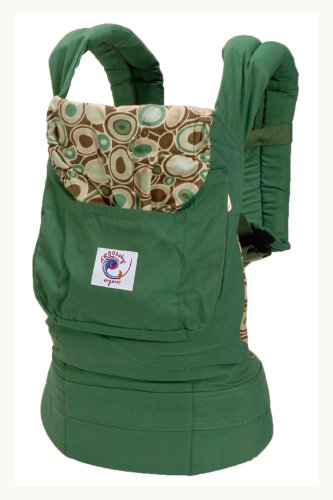 ERGObaby Organic Twill Carrier
