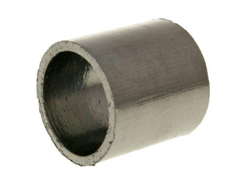 Joint de pot d'échappement 28,5x34x34mm graphite pour Yamaha X-Max, Majesty, X-City