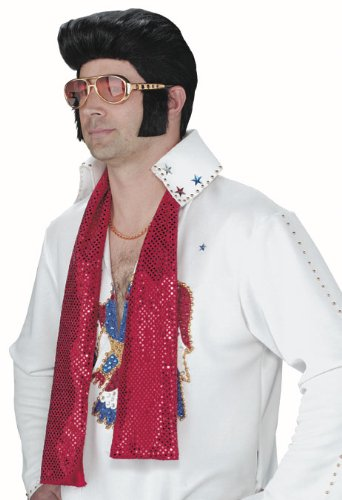 Adult Elvis Presley Costume Sunglasses
