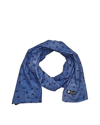 Pepe Jeans London Tuch Codder blau