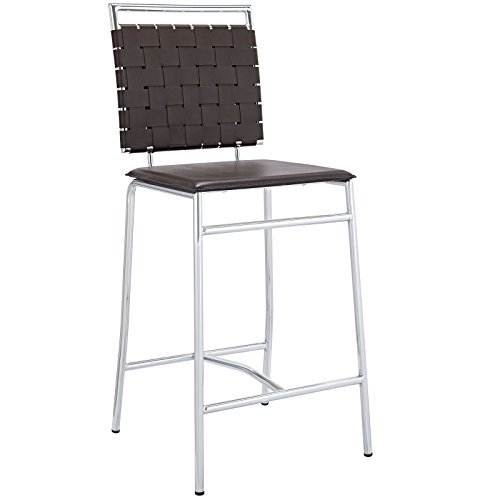 lexmod-fuse-counter-stool-brown-by-lexmod