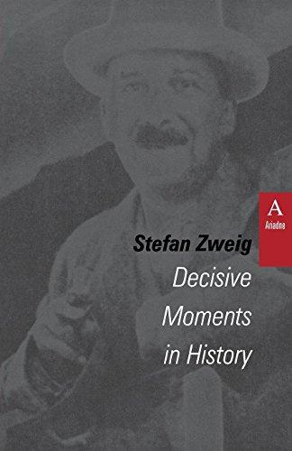 decisive moments in history pdf