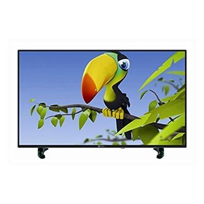 Koryo KLE32ELBH 81 cm (32 inches) HD Ready LED TV (Black)