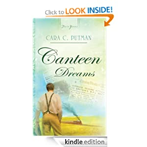 Canteen Dreams: 1 (Truly Yours Digital Editions)