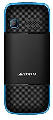 ADCOM C1 CDMA(Black & Blue)