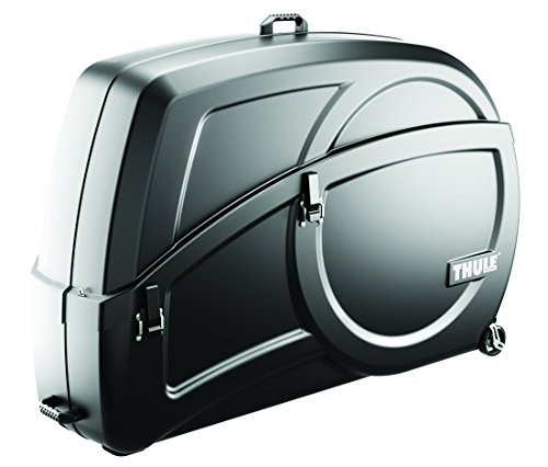 Thule Round Trip Transition Bike Case (Thule Case Bicycle compare prices)