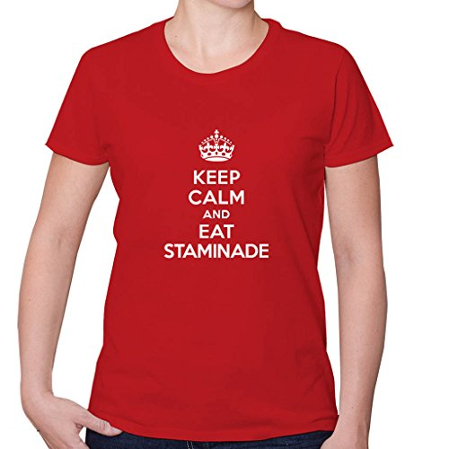 keep-calm-and-eat-staminade-vegetable-womens-short-sleeve-t-shirt