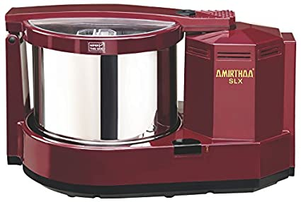 Amirthaa SLX Tabletop Wet Grinder