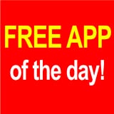 Free App of the Day - Get daily notice of free games and applications