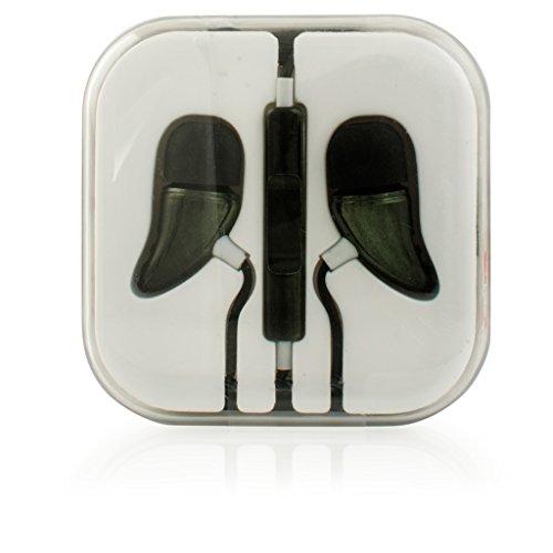 metallic-black-headphones-for-ipod-touch-6th-gen-ipod-touch-5th-genipod-touch-4th-genipod-touch-3rd-