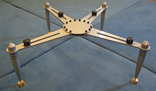 Soundations L2 - HF Audio Rack Single Platform