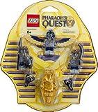 LEGO 853176 Pharaoh's Quest - Minifiguren mit Zubehör
