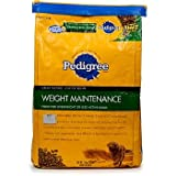 Pedigree Weight Maintenance Dry Food for Adult Dogs, 15.9-Pound Bag
