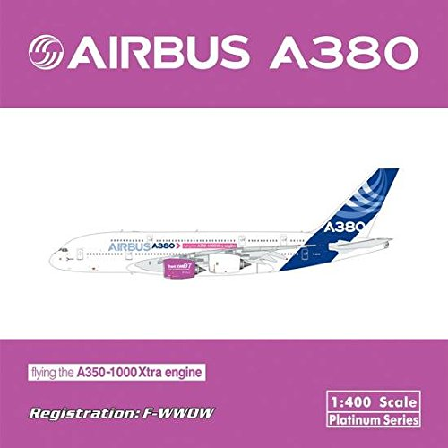 Airbus Industries - Airbus A380-800