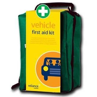 SUV Vehicle First Aid Kit