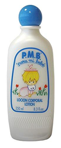 Para Mi Bebe - Baby Body Lotion 8.3 Fl. Oz. - 1