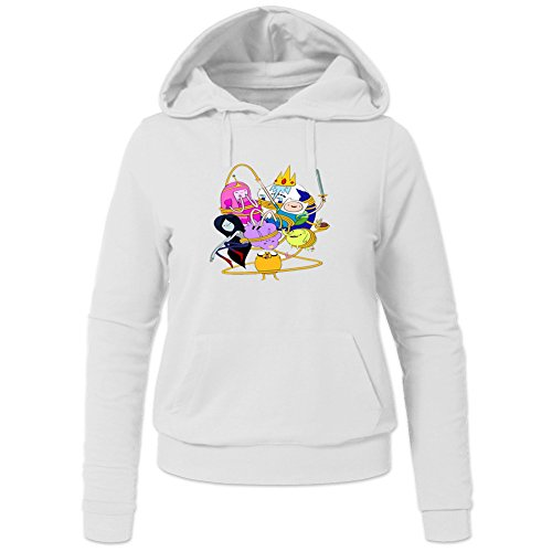 Pop Adventure Time For Ladies Womens Hoodies Sweatshirts Pullover Outlet
