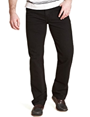 Shorter Length Stormwear™ Regular Fit Jeans