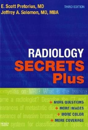 Radiology Secrets Plus, 3E
