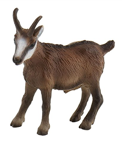 Bullyland - Bullyland Animal World Figure Chamois 8 cm