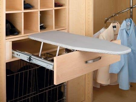 Rev-A-Shelf Vanity Ironing Board Cover for VIB-20CR (Ironing Board Shelf compare prices)