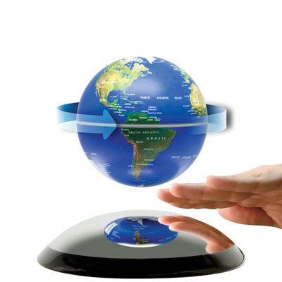 Levitron Anti-Gravity Globe - Levitron Anti-Gravity Globe