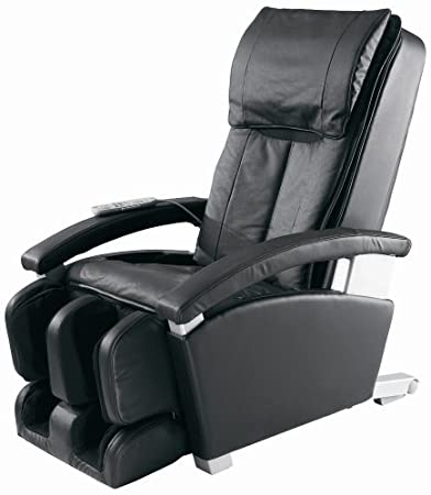 Panasonic Urban Massage Lounger with Chiro Mode