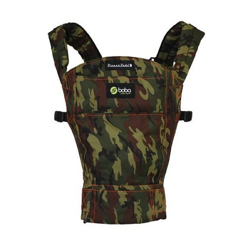 Best Prices! Special Edition Diaper Dude Boba 3G Carrier : Camouflage
