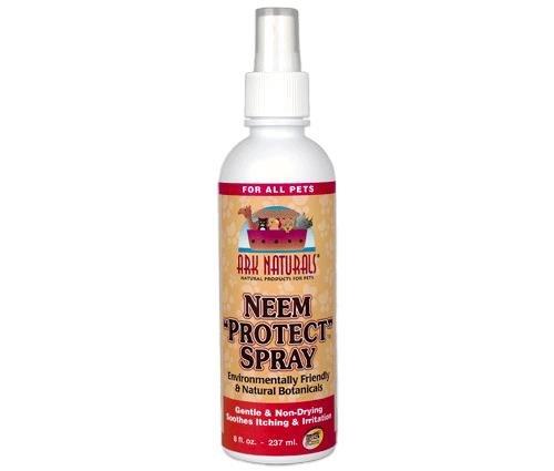"""Neem """"Protect"""" Spray - 8 oz"""