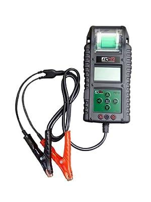 Schumacher PST-8 DSR Professional 6/8/12V Golf Cart Battery Tester