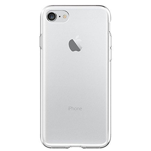tsir-iphone-7-custodia-cover-flessibile-tpu-in-silicone-liquid-crystal-alta-qualitatrasparente