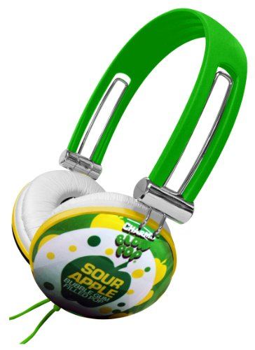 dgl-dgl-820-tbp-sour-apple-blow-pops-candy-comfort-plus-novelty-noise-reducing-stereo-over-ear-aviat