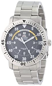 Orient Men's EV0N001A Sparta Day/Date Indicators Watch
