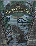 img - for Disney's Haunted Mansion: Pop-Up Book (Disney's Pop-Up Books) book / textbook / text book