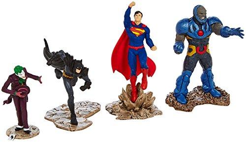 Schleich 77097 US Quidsi DC Scenery Set Toy Figure