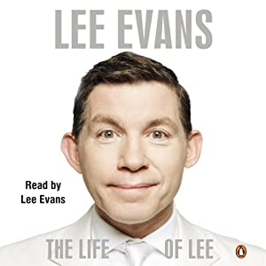The Life of Lee Audiobook