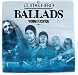 JTC Guitar Hero Ballads by Guthrie Govan (2014-06-05)