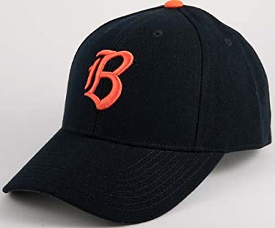 Baltimore Orioles 1955 Authentic Cooperstown Fitted Cap