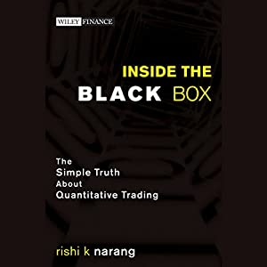 Inside the Black Box Audiobook