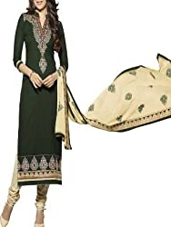 ANKAN Fashions Salwar Suit Dress Material AN008