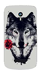 UPPER CASE™ Fashion Mobile Skin Vinyl Decal For Micromax Bolt A46 [Electronics]
