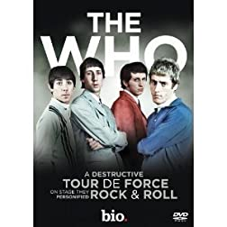 Biography: The Who
