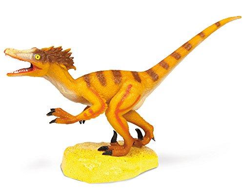 Jurassic Hunters Velociraptor Model - 1