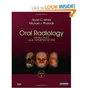 Oral Radiology: Principles and Interpretation, 6e