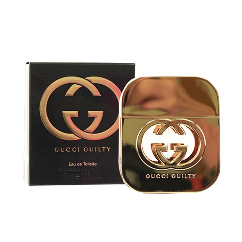 Gucci Guilty for Her Eau de Toilette Spray for Women 50 ml