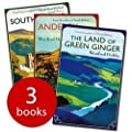 South Riding Collection by Winifred Holtby - 3 Book Set - South Riding; The Land of Green Ginger; Anderby Wold by Winifred Holtby (2010) Paperback