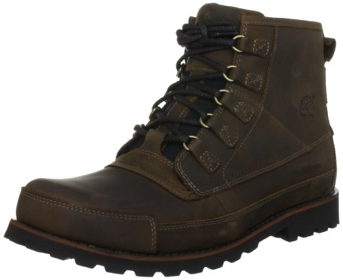 Timberland Men's Earthkeepers Warm Lined Gaucho Lace Up Boot 5519R 10.5 UK